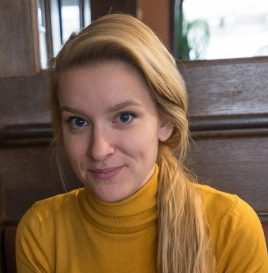 Agnes Kovalcsik